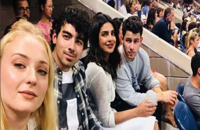 Joe Jonas: Nick Jonas and Priyanka Chopra are a match made in heaven
