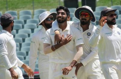 Virat Kohli lauds consistency of Indian cricket team bowlers after Adelaide win