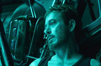 NASA lends helping hand to save Tony Stark following 'Avengers: End Game' trailer release
