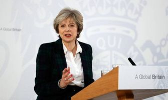 Vote on Brexit deal will be deferred, says UK PM Theresa May