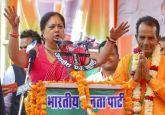 Rajasthan Election Result 2018 Live Updates: Vasundhara Raje faces resurgent Congress