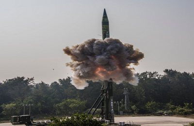 India successfully tests nuclear-capable Agni-5 missile: Why it's a big achievement