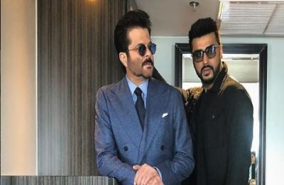 Anil Kapoor reacts to Malaika Arora-Arjun Kapoor alleged love affair, find out here