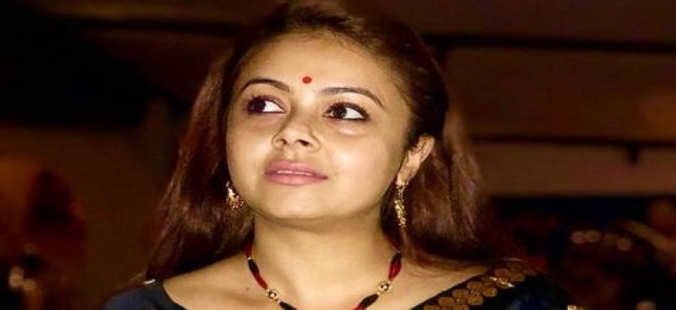 Devoleena Bhattacharjee summoned again by Pant Nagar Police in connection to murder of diamond trader (Instagrammed photo)