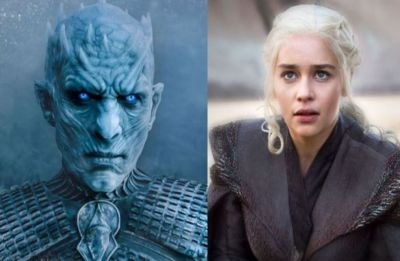 Scientists decode how to survive in Game of Thrones series