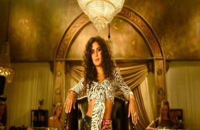 Zero: Babita Kumari is ready to blow your mind this Wednesday