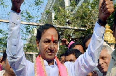 Telangana Assembly Election Results: Congress-TDP alliance fails to stop KCR 'tsunami', gets defeated