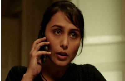 Rani Mukherji to return with Mardaani 2!