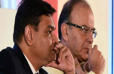 RBI Governor Urjit Patel resigns, here's how leaders, economists reacted