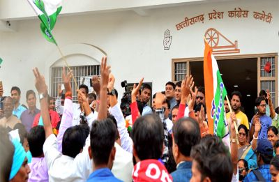 Chhattisgarh Assembly Election Results 2018: Here's the full list of winners