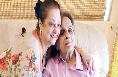 Dilip Kumar to celebrate 96th birthday with family, close friends, says Saira Banu