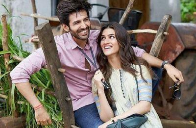 Kriti Sanon, Kartik Aaryan's 'Luka Chuppi' release date revealed