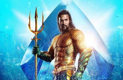 Aquaman sequel starring Jason Momoa already in making: Warner Bros