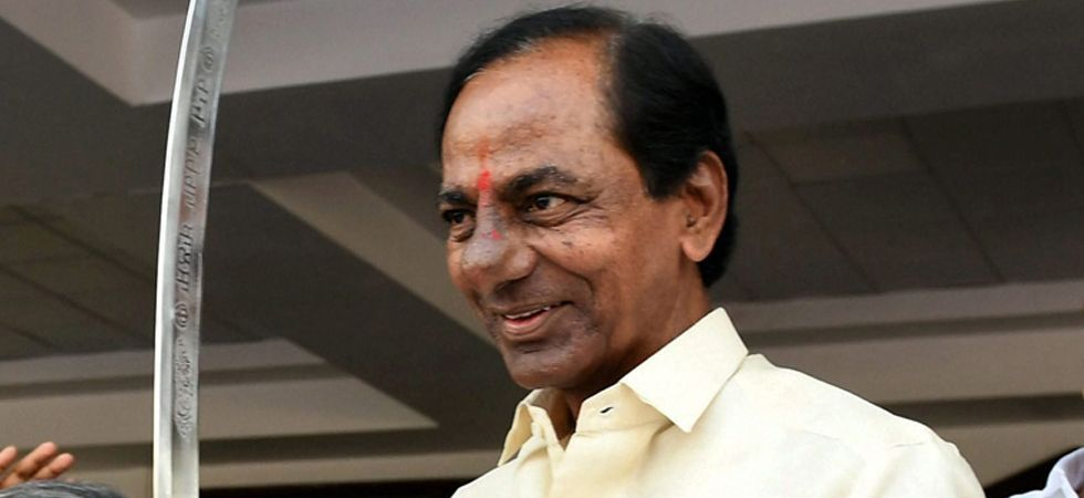 The Telangana Rashtra Samithi (TRS) is all set to form its second successive government in the state