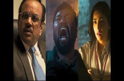 Vicky Kaushal's URI trailer births an outcry in Pakistan
