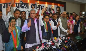 Chhattisgarh Assembly Elections: Hectic parleys continue in game of thrones
