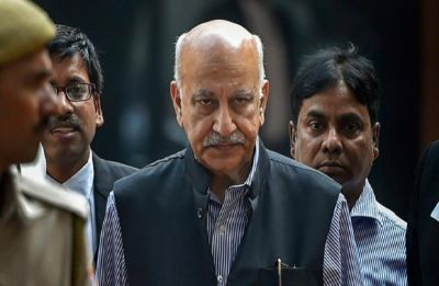 MJ Akbar, Tarun Tejpal suspended from the Editors' Guild of India