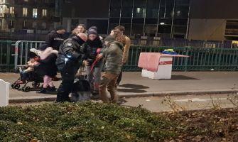 France: Gunman on run after killing three at Strasbourg Christmas market