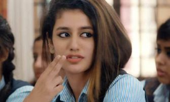 Priya Prakash Varrier becomes the most searched personality in Google India search, 2018