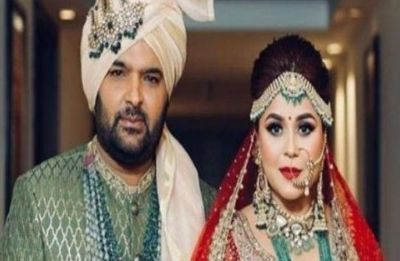 Kapil Sharma wedding: Inside pics and videos from the ceremony