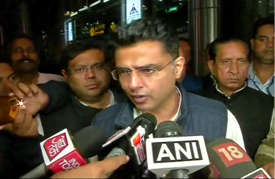 Rajasthan Assembly Election: Sachin Pilot says Rahul Gandhi to pick CM face
