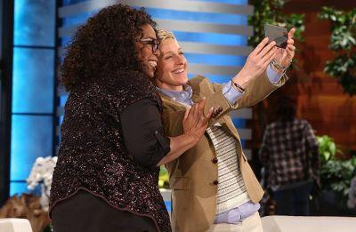 Ellen DeGeneres to quit The Ellen Show?