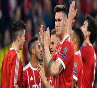 UEFA Champions League: Ajax escape with thrilling 3-3 draw against Bayern Munich