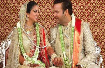 The cost of Isha Ambani and Anand Piramal's wedding expenses will make you sweat!