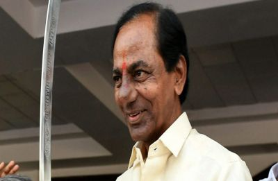 Telangana: KCR to take oath as chief minister at 1.34 pm today, know why