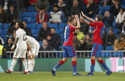 UEFA Champions League: CSKA Moscow beat Real Madrid yet get eliminated from the tournament