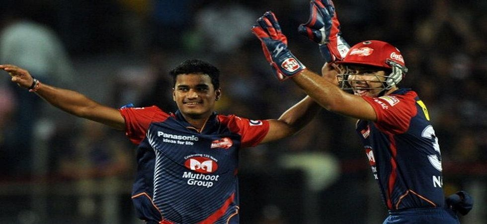 Pawan Negi became the most expensive uncapped Indian player in the 2016 IPL auction after being sold to Delhi Daredevils for Rs 8.5 crore. (Image credit: Twitter)