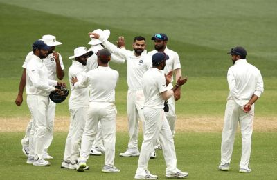 Get more excited than nervous seeing green pitches: Virat Kohli