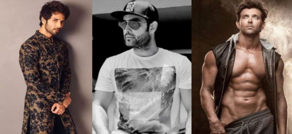 TV star Vivian Dsena beats Shahid Kapoor and Hrithik Roshan in 50 Sexiest Asian Men List 2018