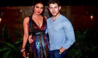 Nick Jonas on starting a family with Priyanka Chopra: 'I definitely want to be a father'.