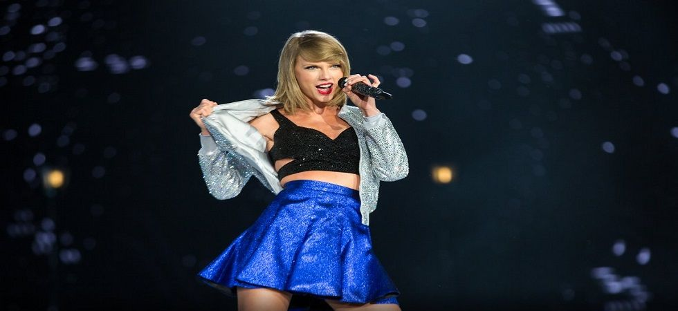 Netflix to stream Taylor Swift's tour (Photo: Twitter)