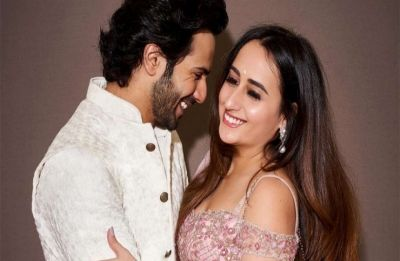 Wedding bells for Varun Dhawan and girlfriend, Natasha Dalal?