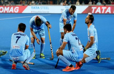Hockey World Cup 2018: Netherlands shatter India's dream, register 2-1 win in quarterfinal