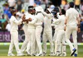 India vs Australia 2nd Test highlights: Hosts end on 277/6, Ishant and Vihari take two wickets