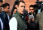 Rafale Deal: Amit Shah slams Congress, Rahul Gandhi hits back at BJP, reiterates 'chowkidaar chor hai'