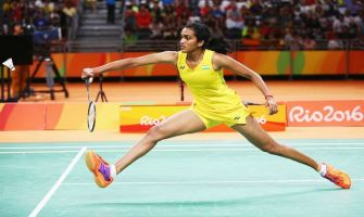 PV Sindhu breaks six-match losing streak, overcomes Tai Tzu Ying in the Badminton World Tour Finals