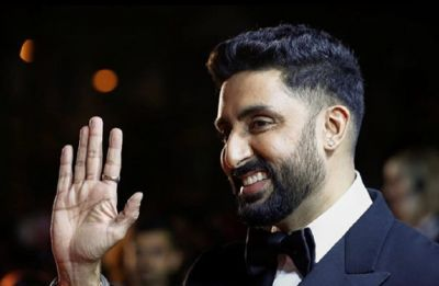 Abhishek Bachchan makes streaming acting debut with Amazon Prime's 'Breathe'