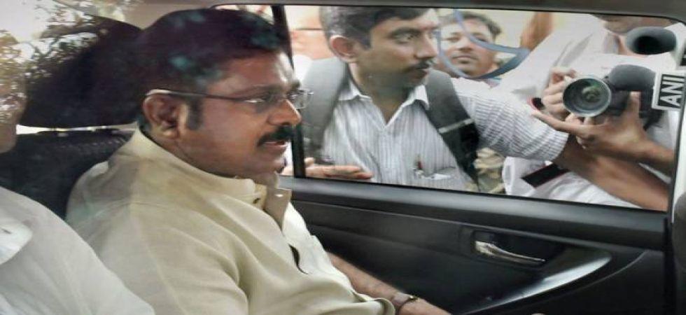 Chennai: Dhinakaran aide V Senthil Balaji quits AMMK, joins DMK