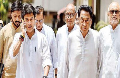 Madhya Pradesh: Kamal Nath's USP is his proximity to Mayawati