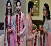 Saina Nehwal ties the knot with Parupalli Kashyap, calls it 'best match' of her life