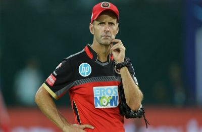Gary Kirsten reportedly applies for position of coach in India women's cricket team