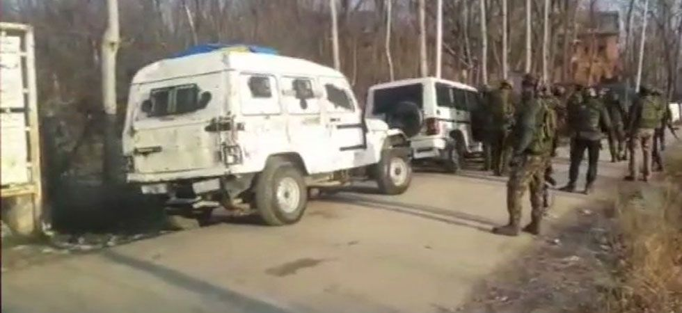 7 civilians killed in firing by security forces in Jammu and Kashmir's Pulwama (ANI photo)