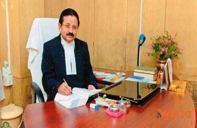 Meghalaya High Court judge clarifies his 'Hindu Country' remark, says 'nothing against secularism'