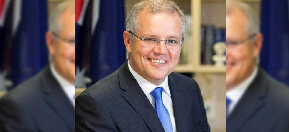 While the embassy move is delayed, Morrison says the government will establish a defence and trade office in Jerusalem