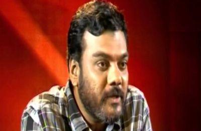 Award-winning writer Santhosh Echikkanam arrested for 'insulting' remarks, granted bail