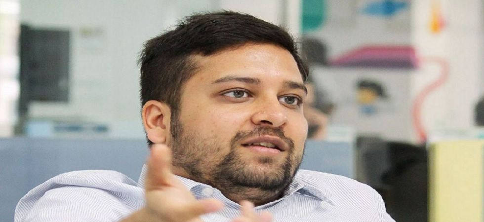 Flipkart's co-founder Binny Bansal to begin his second innings, know more (Twitter)
